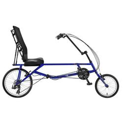 Sun Bicycles EZ-Classic Recumbent